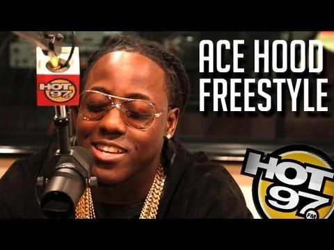 Ace Hood Freestyles on Funk Flex! #acehood Ace Hood Freestyles on Funk Flex! #acehood