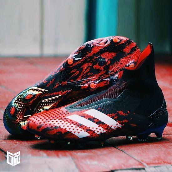 Next Gen Adidas Predator 20 Debut Boots Released Mutator Pack 2020 축구화 축구