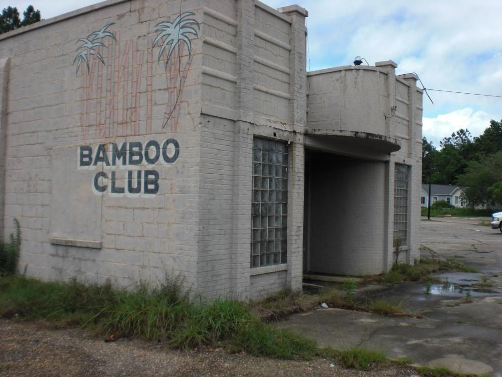 Mobile al bamboo club with images art deco buildings