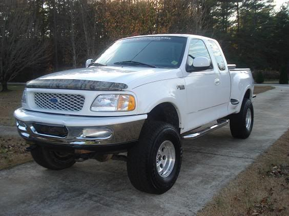 1998 Ford F150 Google Search Ford F150 Ford Trucks Ford 4x4
