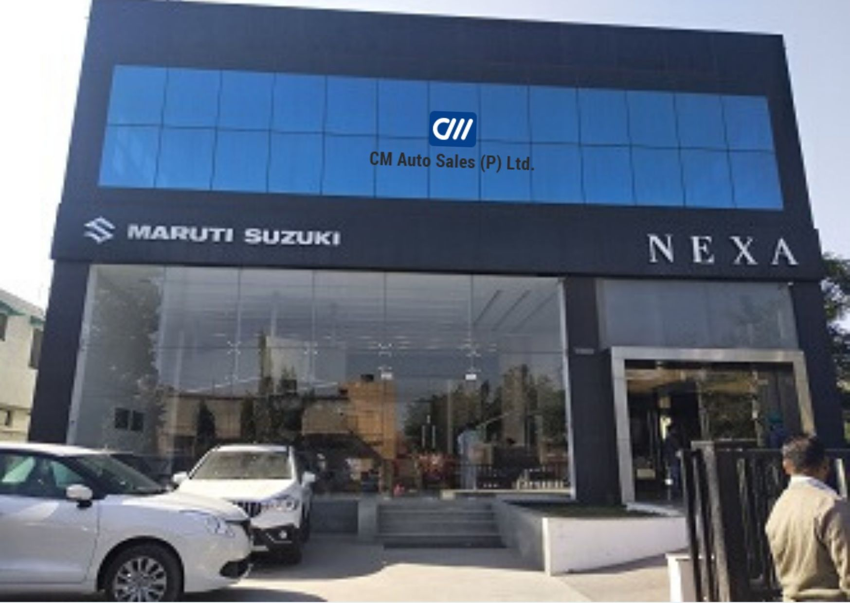 If You Are In Search Of The Best Dealer Of Maruti To Get Nexa Cars