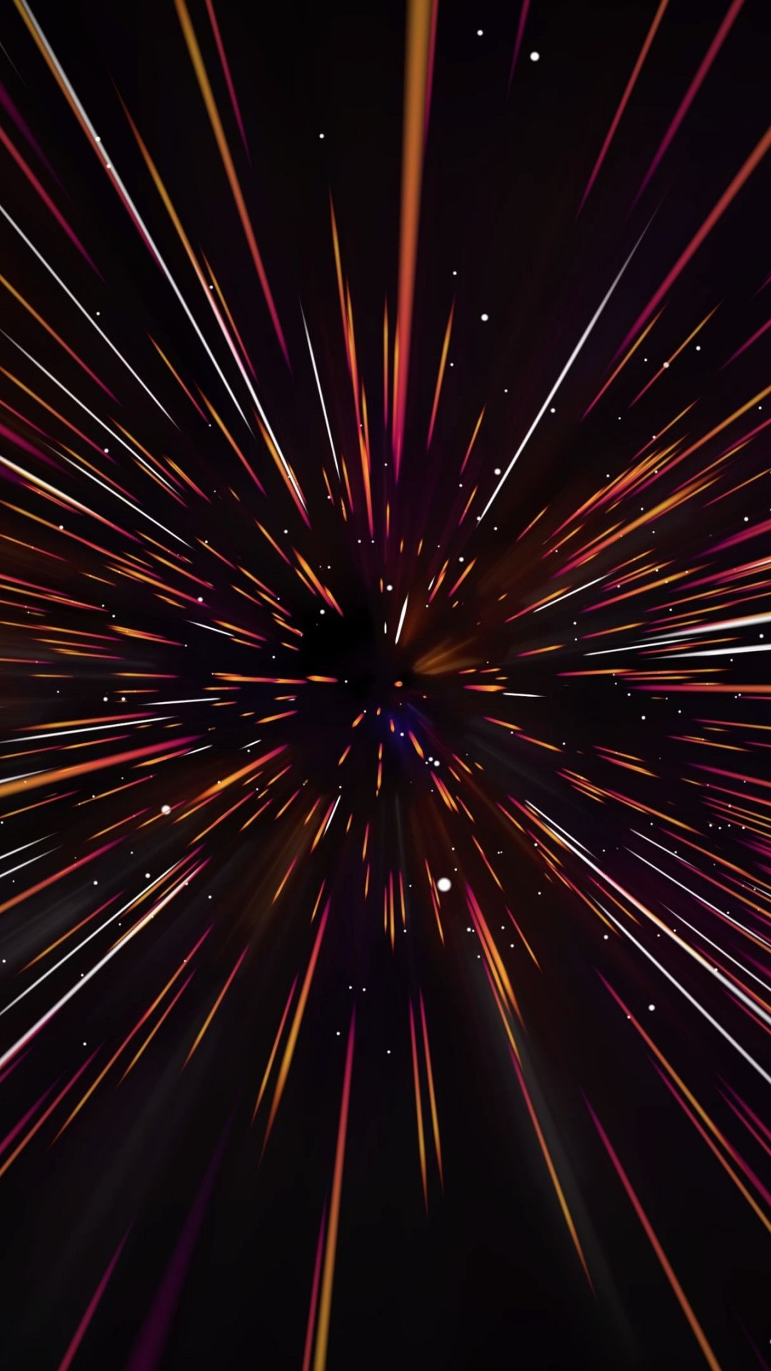 Laser Particles Lines Abstract 1080x1920 Wallpaper Vaporwave Wallpaper Abstract Wallpaper Abstract