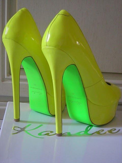 SOOOOOOOOOOOO green!