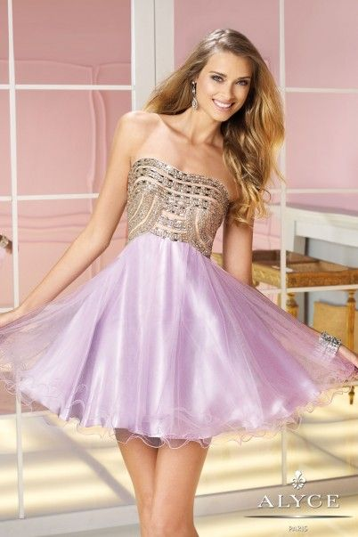 lilac to lavender pastel purple for prom 2014 lavender
