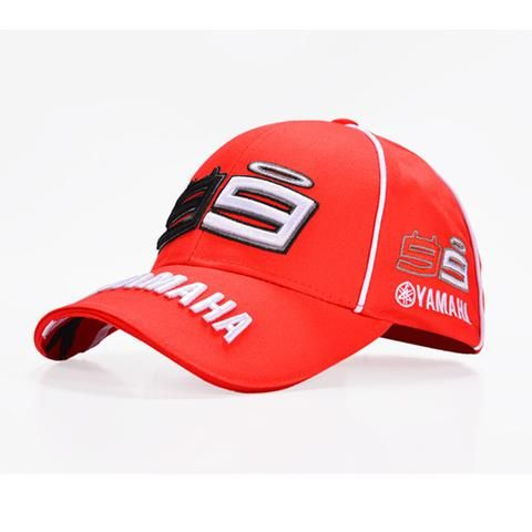 eadfe03e518 2017 High Quality MOTO GP 46 Motorcycle 3D Embroidered F1 Racing Cap Men  Women Snapback Caps Rossi hat Baseball Cap YAMAHA Hats