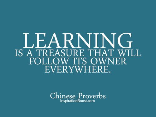 LEARNING QUOTES image quotes at hippoquotes.com | training room ...
