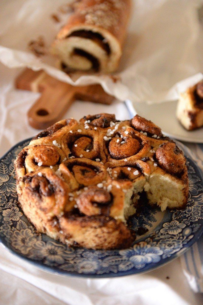 עוגת שמרים שושנים