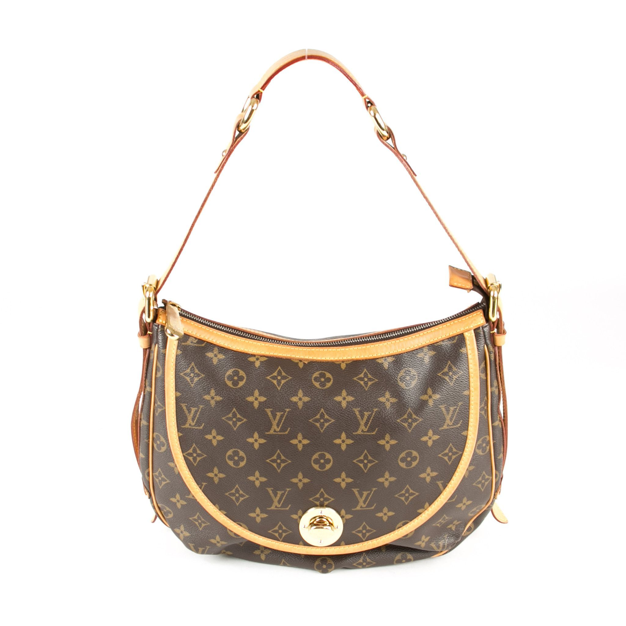 2155ddbfe8f8 Louis Vuitton Tulum GM (Authentic Pre Owned)