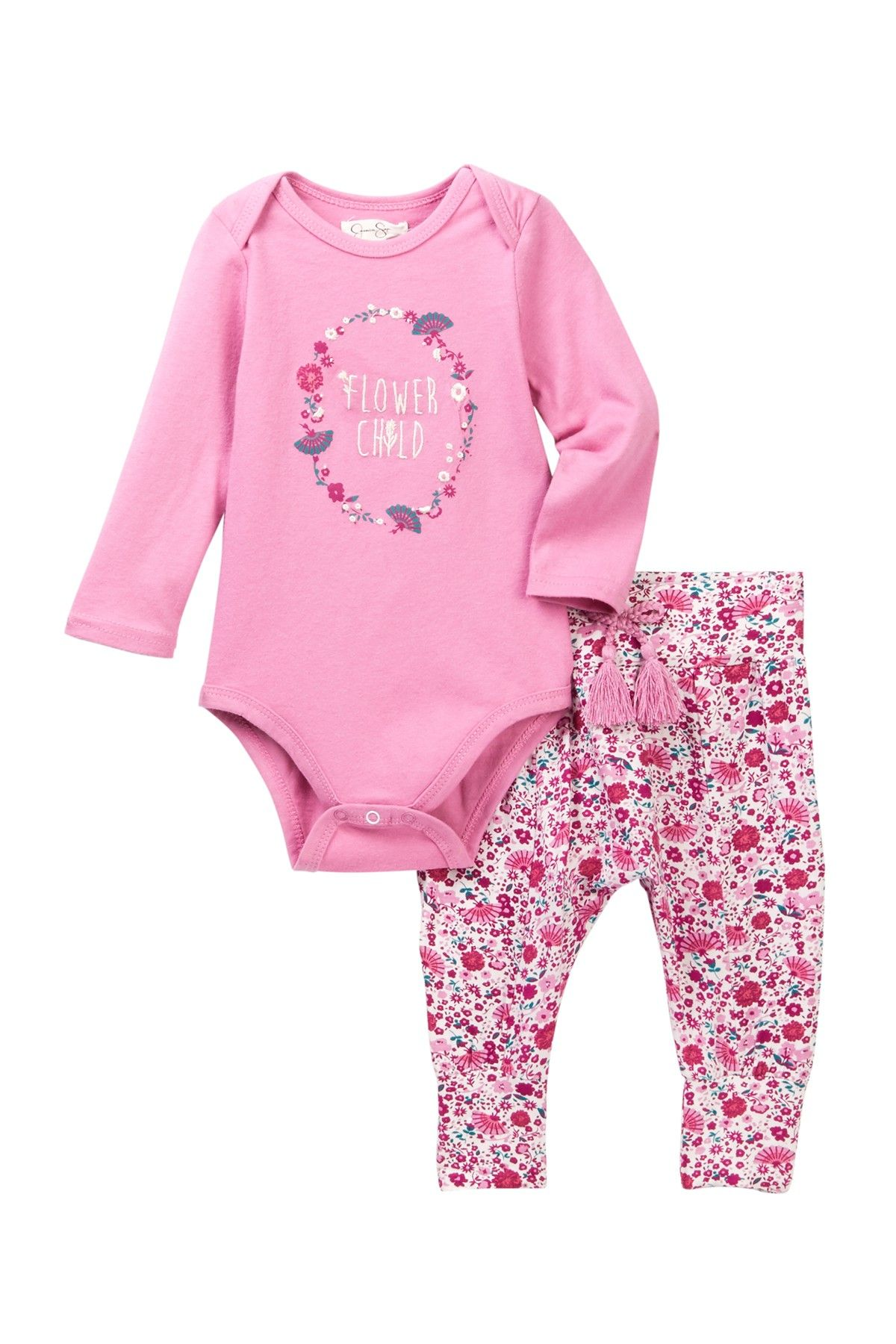 Jessica Simpson Girls Pants Set Pants Set
