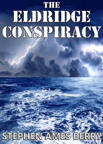 The Eldridge Conspiracy by Stephen Ames Berry, http://www.amazon.com/gp/product/B0042P52WK/ref=cm_sw_r_pi_alp_CKn1pb1MHAW19