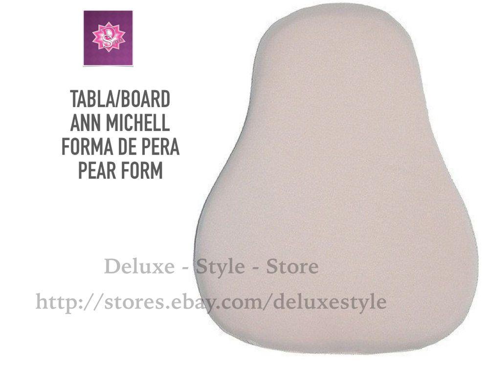 ANN MICHELL Tabla Abdominal Liposuction Board Post Surgery Compression Garments.
