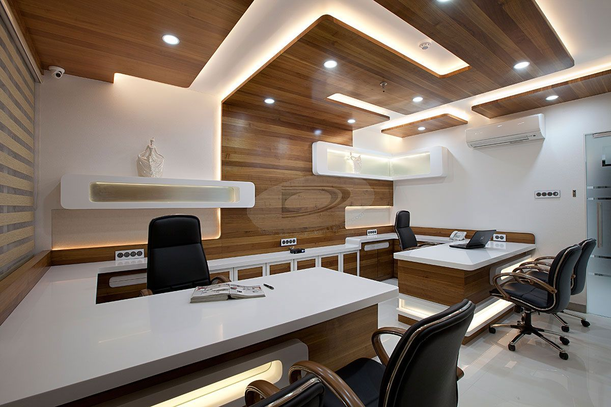Residential Interior Designers In Mumbai Office Interior Design