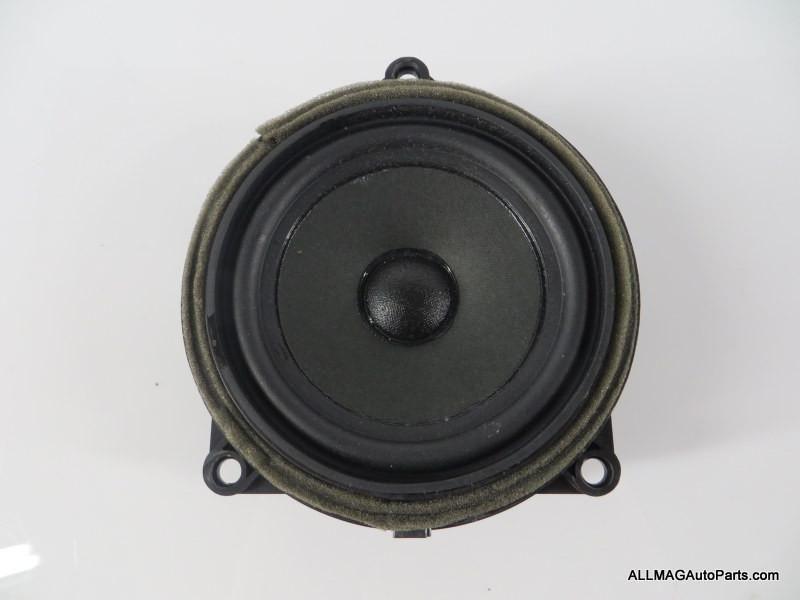 65139274700 14 19 Mini Cooper Mid Range Door Speaker Loudspeaker F5x Mini Cooper Mini Cooper Convertible Mini Cooper Clubman