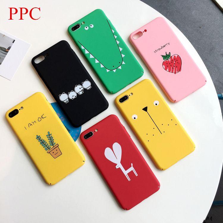 carcasa iphone 8 cactus