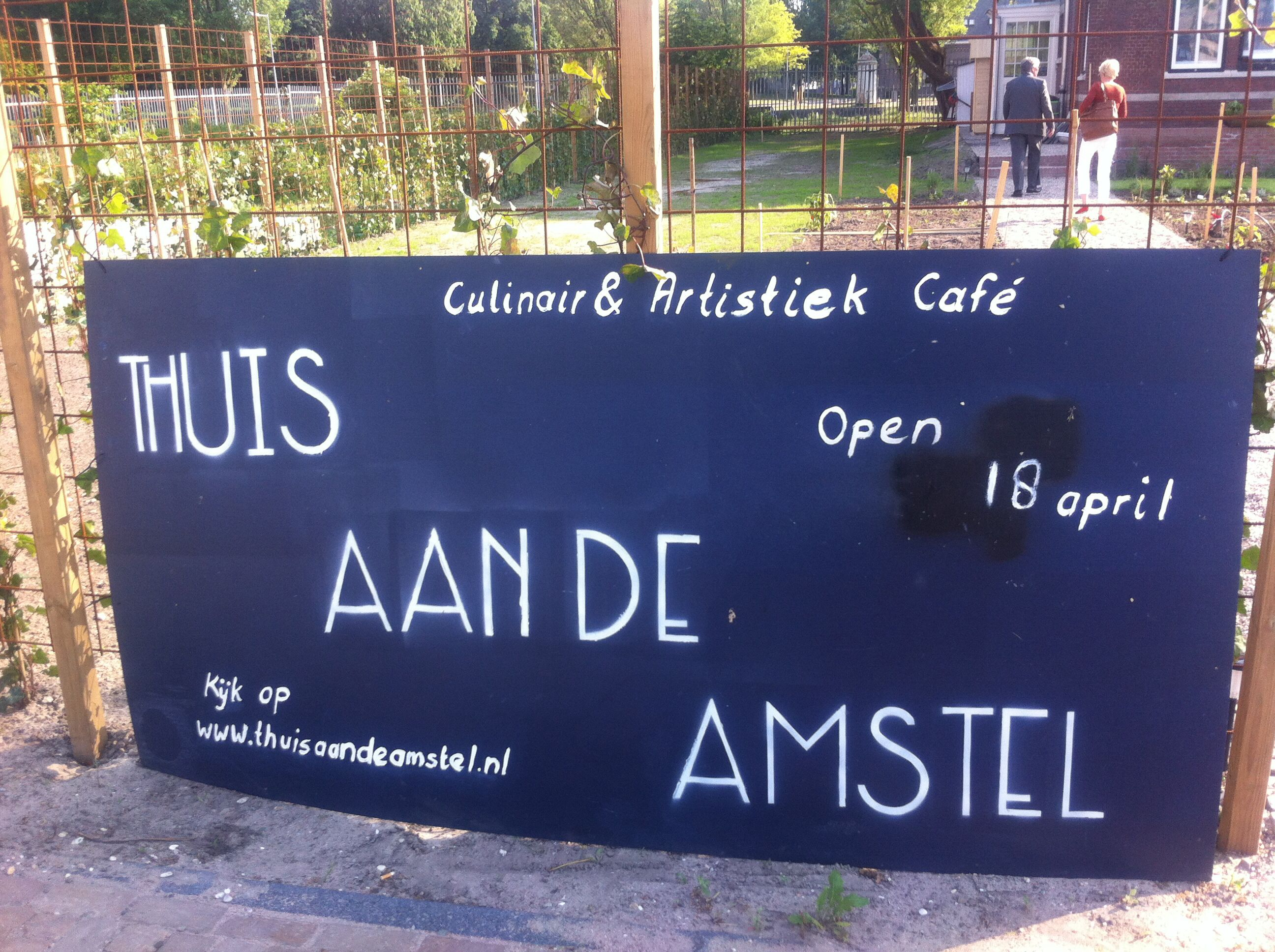 Best cafe in amsterdam cool cafe highway signs cafe