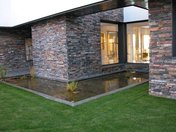 Lajas y piedras irregulares tipos de texturas en 2018 for Lajas de piedra natural