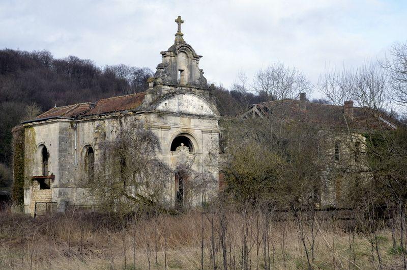 bâtiment abandonné u2013 Un Dimanche en Lorraine Abandonnés