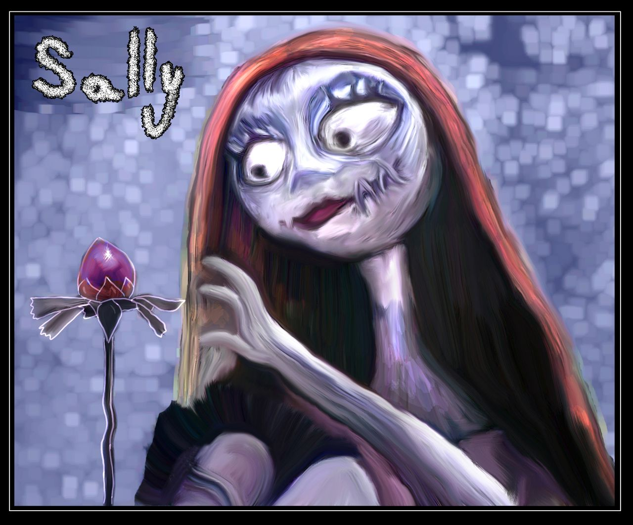 Nightmare Before Christmas Wallpaper | HD Wallpapers: Christmas ...