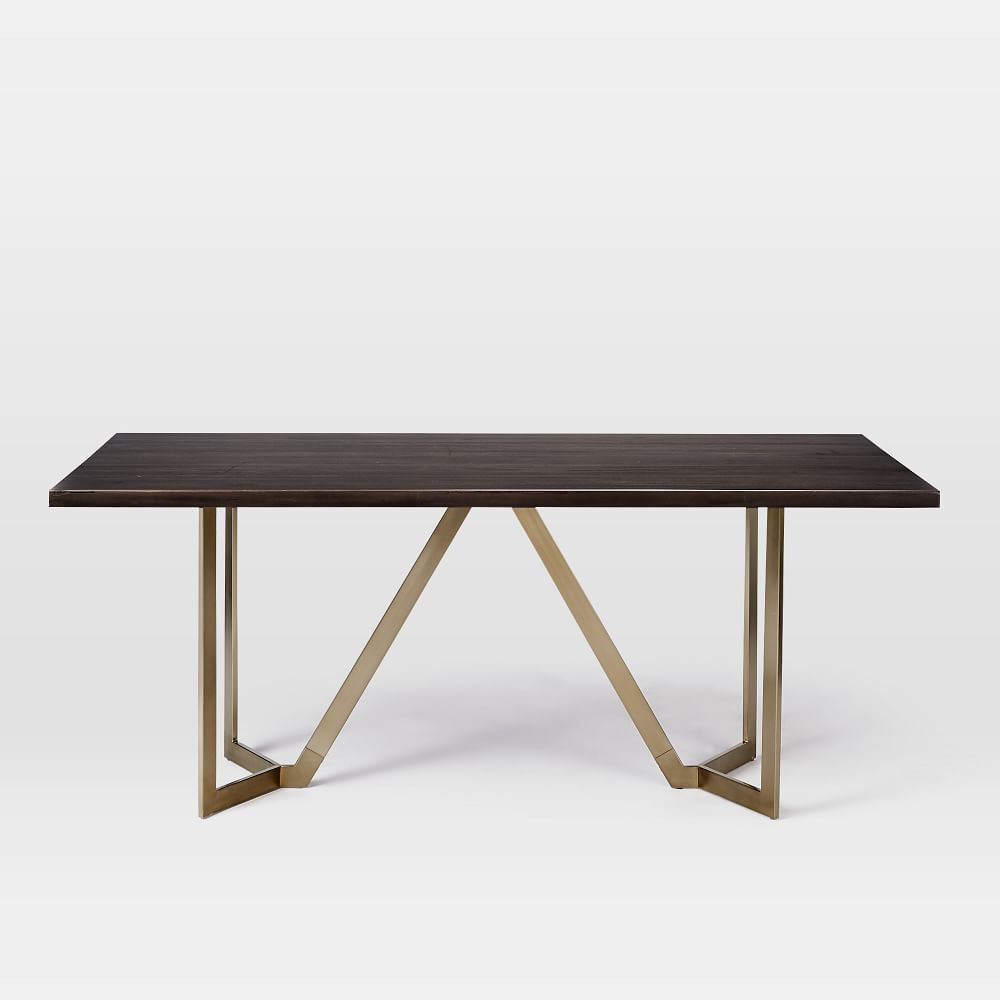 27++ West elm tower dining table Tips