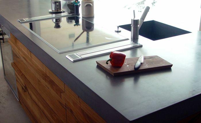 k chenarbeitsplatten die vor und nachteile der beliebtesten materialien k che m bel. Black Bedroom Furniture Sets. Home Design Ideas