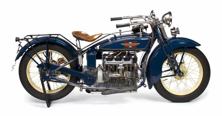 Top 100 Analysis The World S Most Collectible Motorcycle Marques