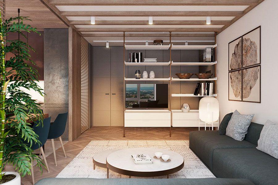 Arredamento Minimal Chic: Tante Idee per una Casa dal Design ...