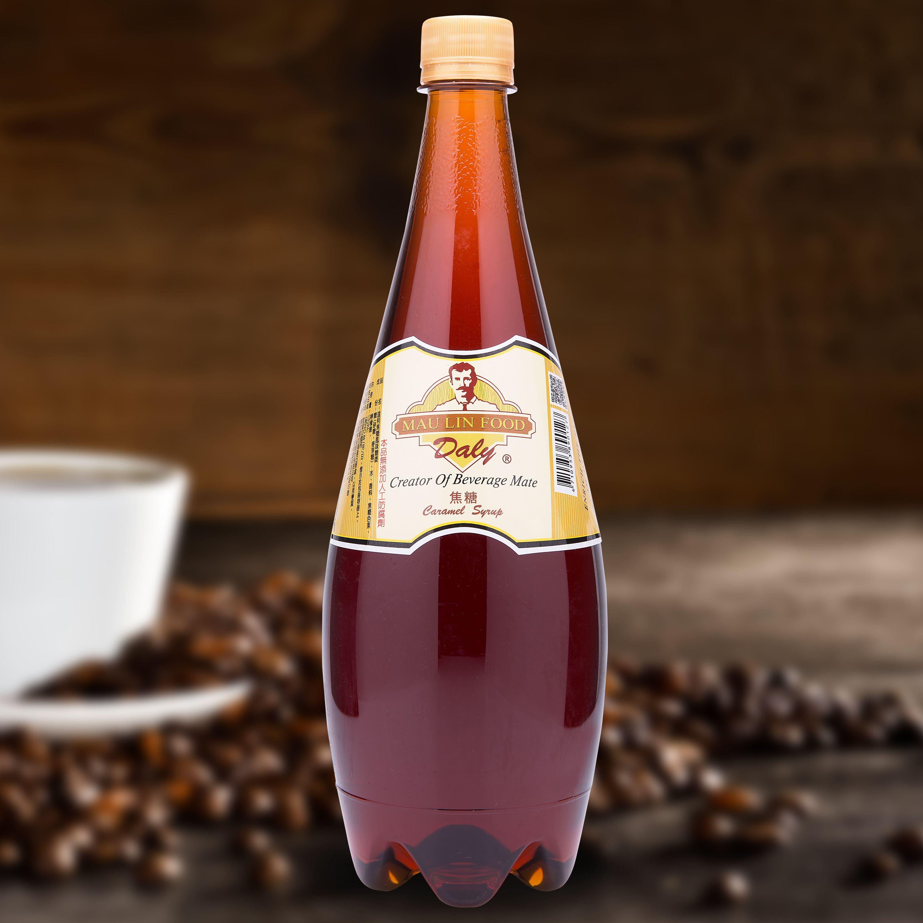 Caramel Syrup #coffee #milk Tea #latte #cappuccino