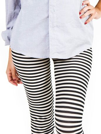 $30.00 American Apparel Jersey Leggings for Alice Madness Returns ...
