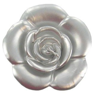 His Hers Silver Rose Floating Candles Shop Hobby Lobby We Used