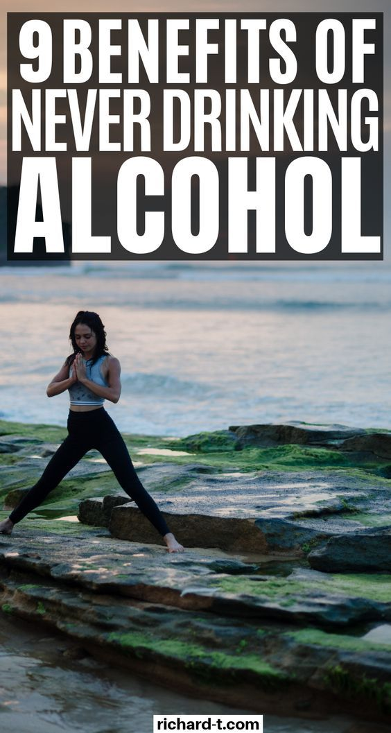 Quitting Alcohol For 30 Days: Heres What Happened