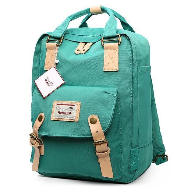 Famous Brand Women Waterproof Backpacks Kanken Classic Backpack Designer Bag  14