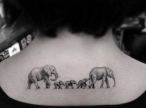 Simbolos De Tatuajes Que Signifiquen Familia Y Union Tatuajes Para