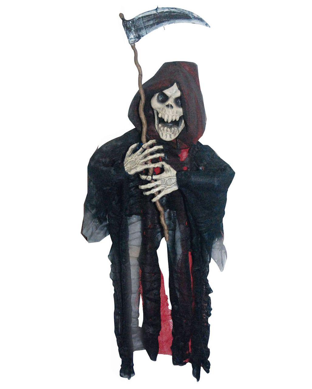 Halloween Deko Shopch.Sensenmann Hangefigur Halloween Deko Horror Shop Com Halloween Deko Figuren Halloween Deko Horror Halloween Deko