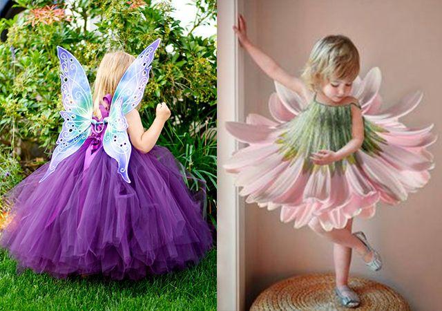 f45adae3611 Красивые новогодние костюмы для детей