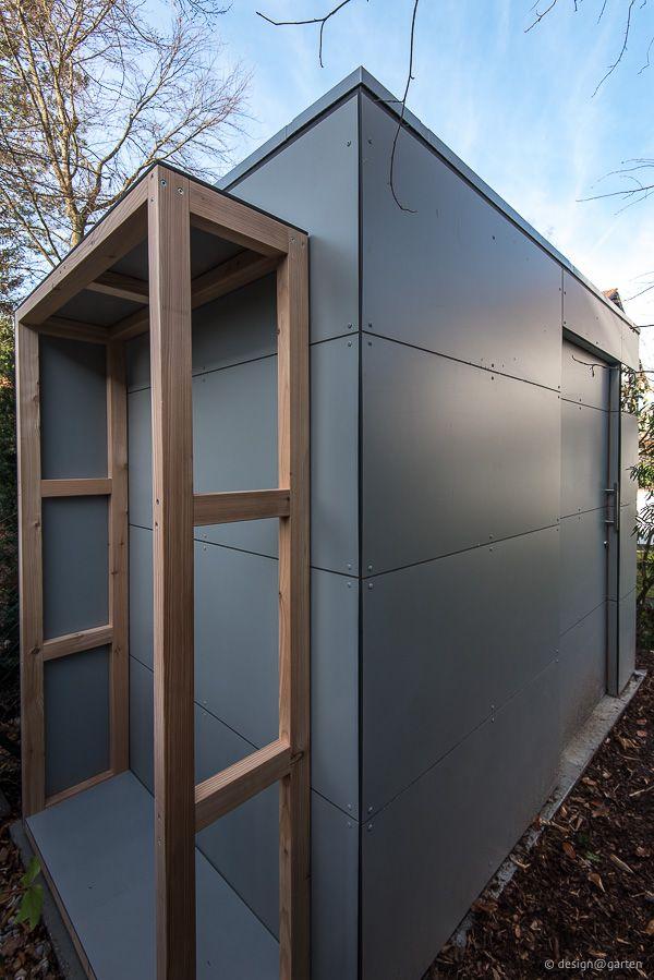 Designer Gartenhaus Sheri Sutterley eins XL in München – 85521 Ottobrunn | desi…