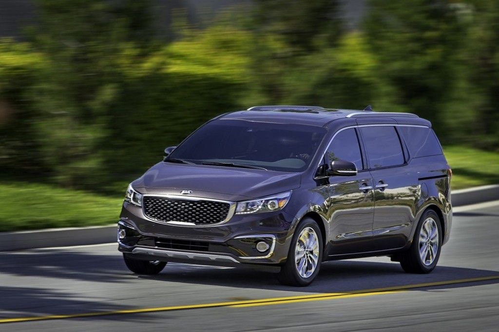 review sedona executive kia limited cnet transport products a au for minivan