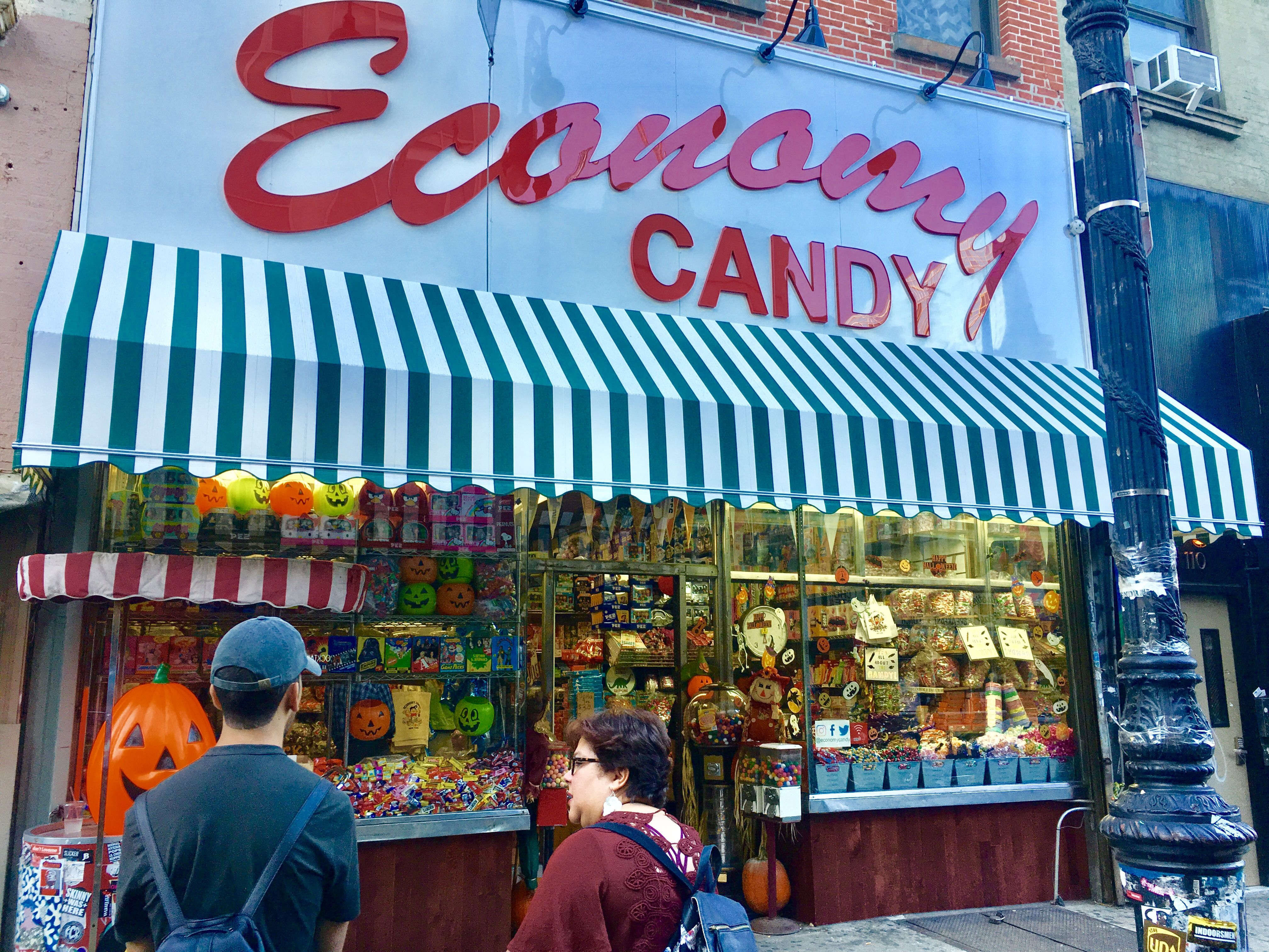 Home Economy Candy Economy Candy Candy Local Artisans