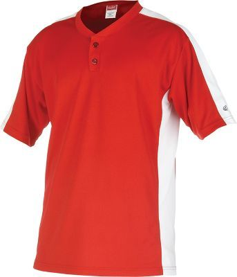 Rawlings Men's Two Button Baseball Jersey Men`s Fashion Clothing & Accessories, Sports & Fitness, Clothing, - Lots of�Bargain Deals.Com