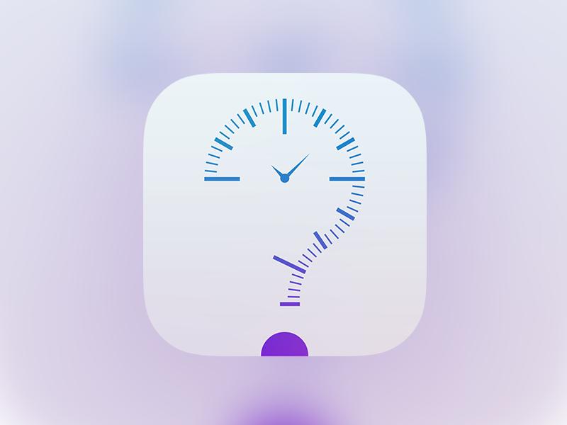 WhatNow App Icon