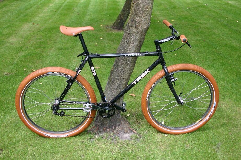 7235ce3d4d7 1990 Trek 970 | Projects to try | Trek mountain bike, Trek bikes ...