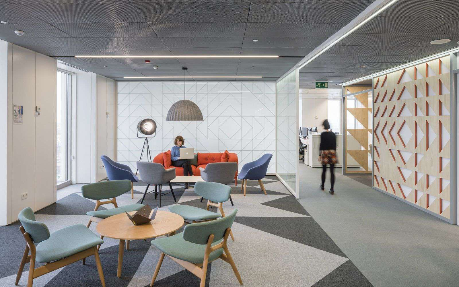17 Foremost Build Canteen For Your Office Office Interior Design