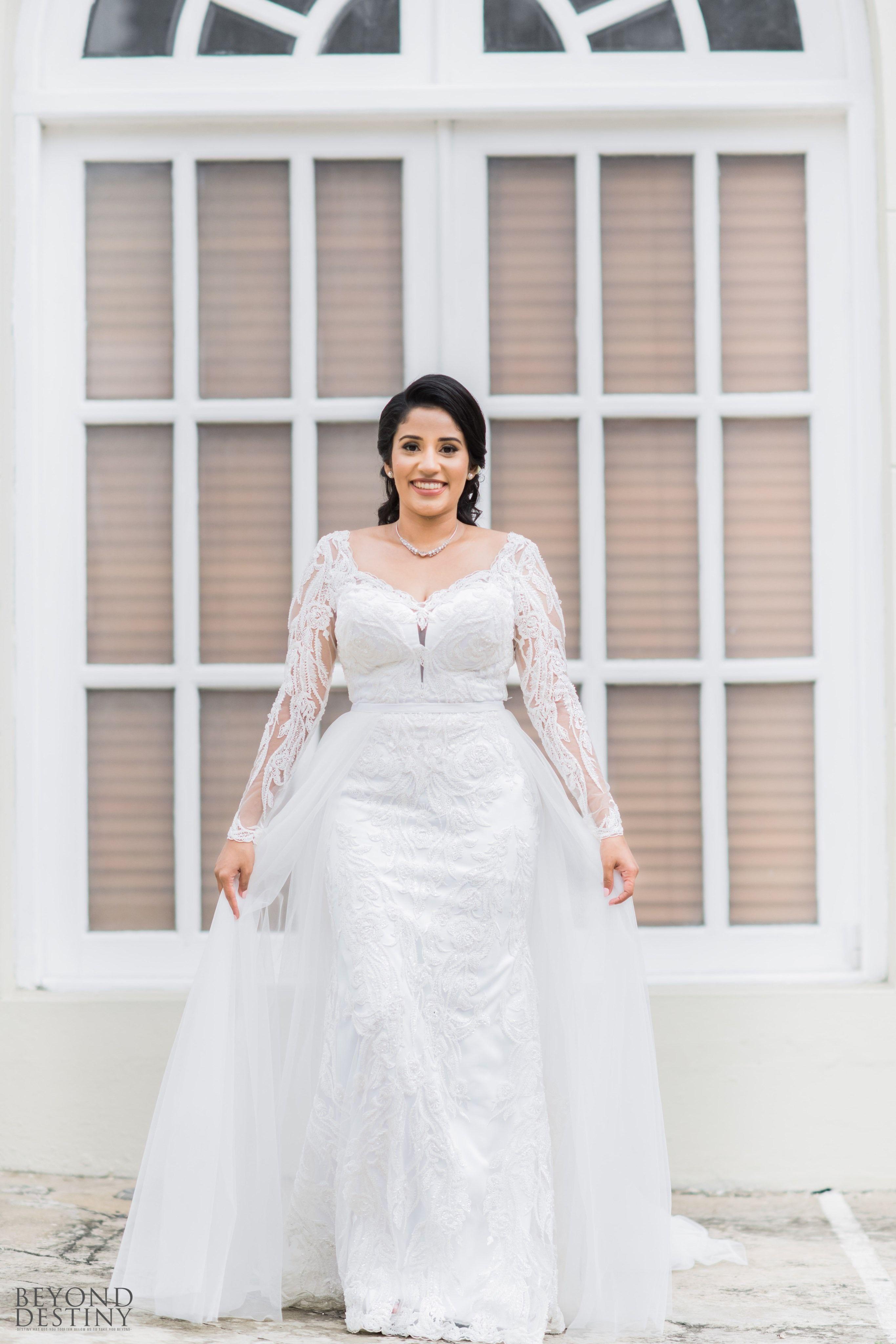 Sri Lankan Bride Wedding Bridal Ball Gown Ball Gown Wedding Dress Wedding Frocks