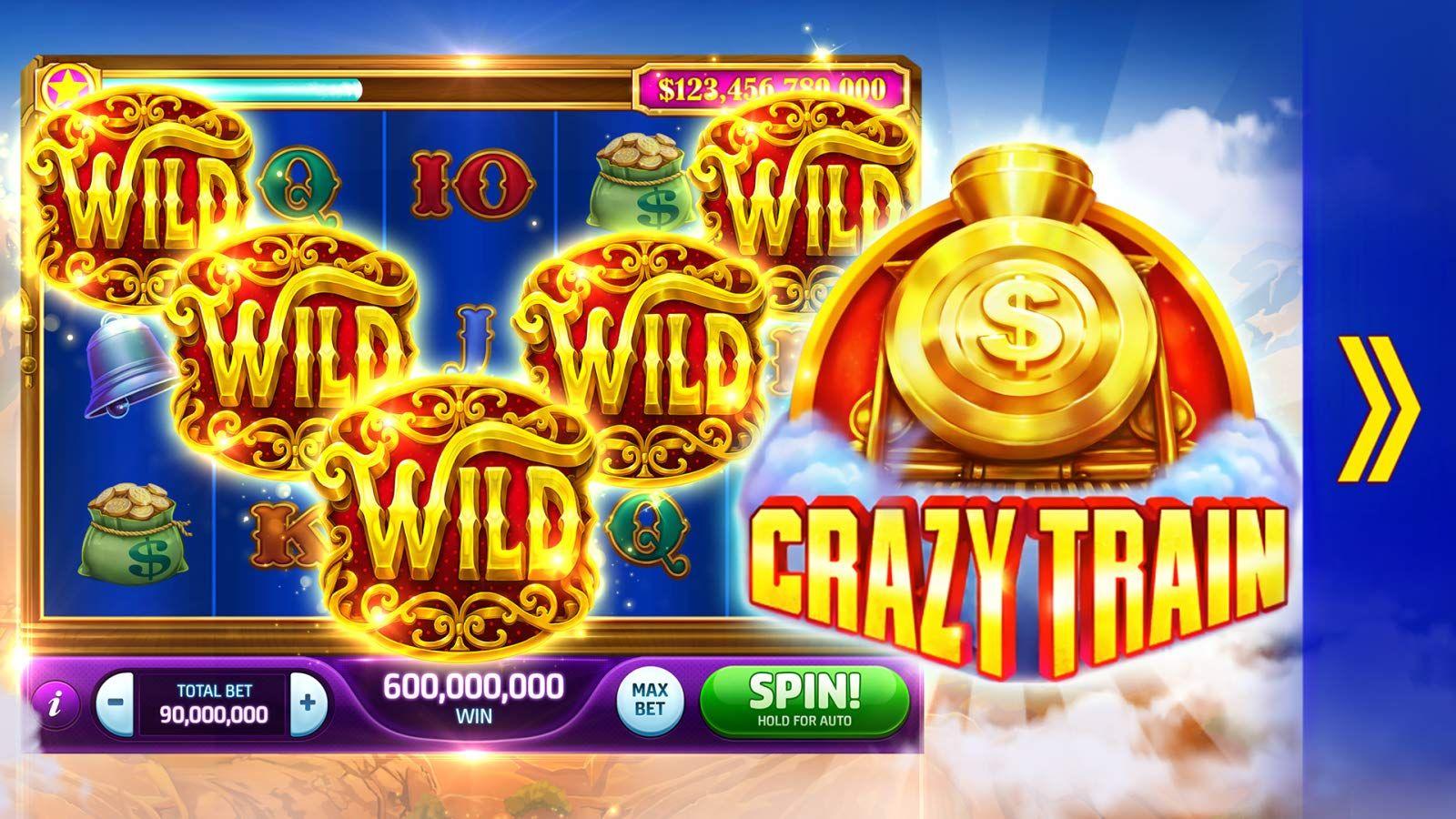 online casino las vegas slots