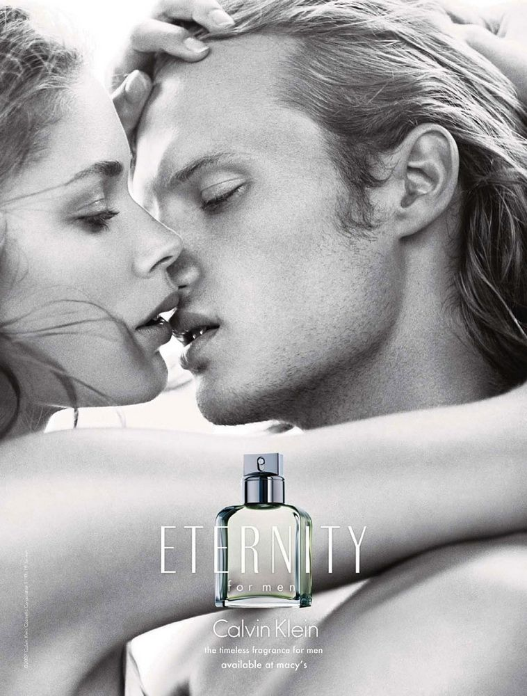 Parfum Homme Calvin Klein Eternity For Men Perfumes Bottles