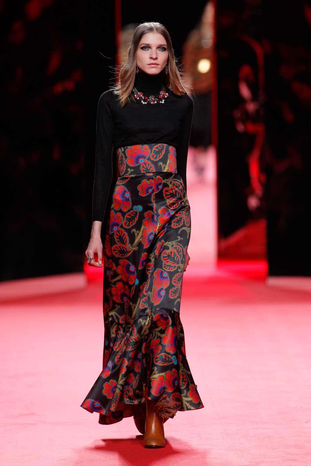 Madrid Fashion Week 2016: Juanjo Oliva