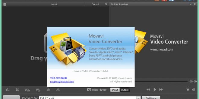 movavi video suite 15 ключ активации