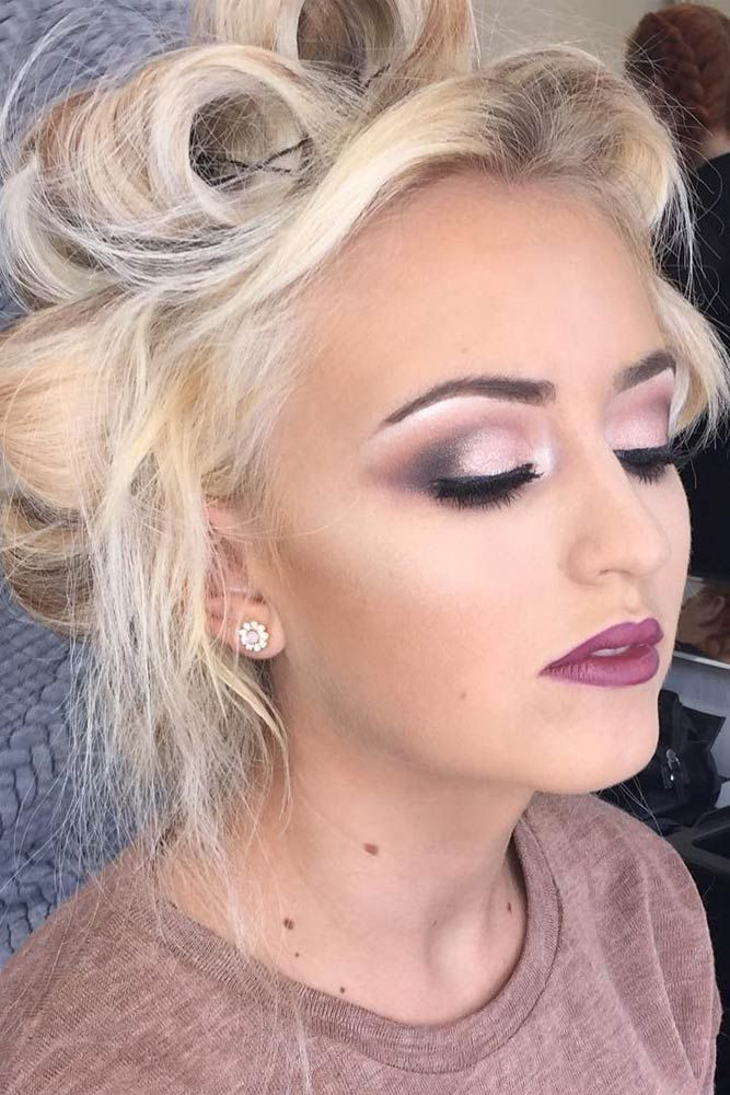 46 Amazing Makeup Ideas Just For You Make Up