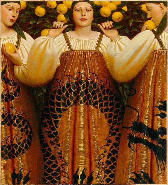 Adrey Remnev   Moda medievale, Poster con illustrazioni ...