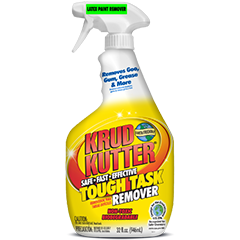 The Most Effective And Safe All Purpose Remover Available No Other Single Product Removes Really Tough Soils As Q Krud Kutter Paint Remover Cleaning Household