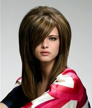 Backcombing Hairstyles 2011 Fash4girl Com Hair Styles Teased Hair Long Hair Styles